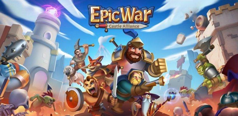 Epic War 942019 1