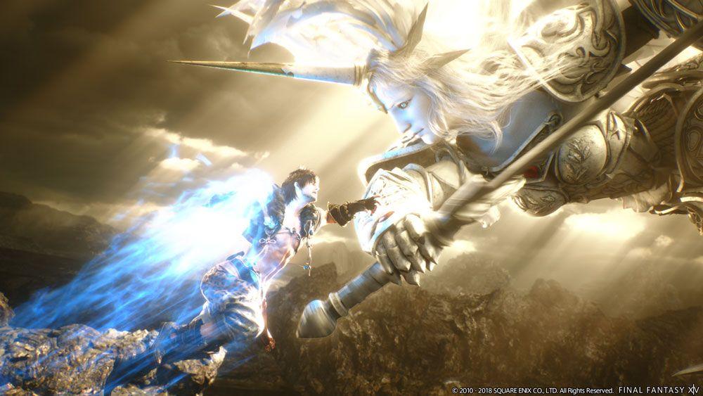 Final Fantasy 14 1042019 1