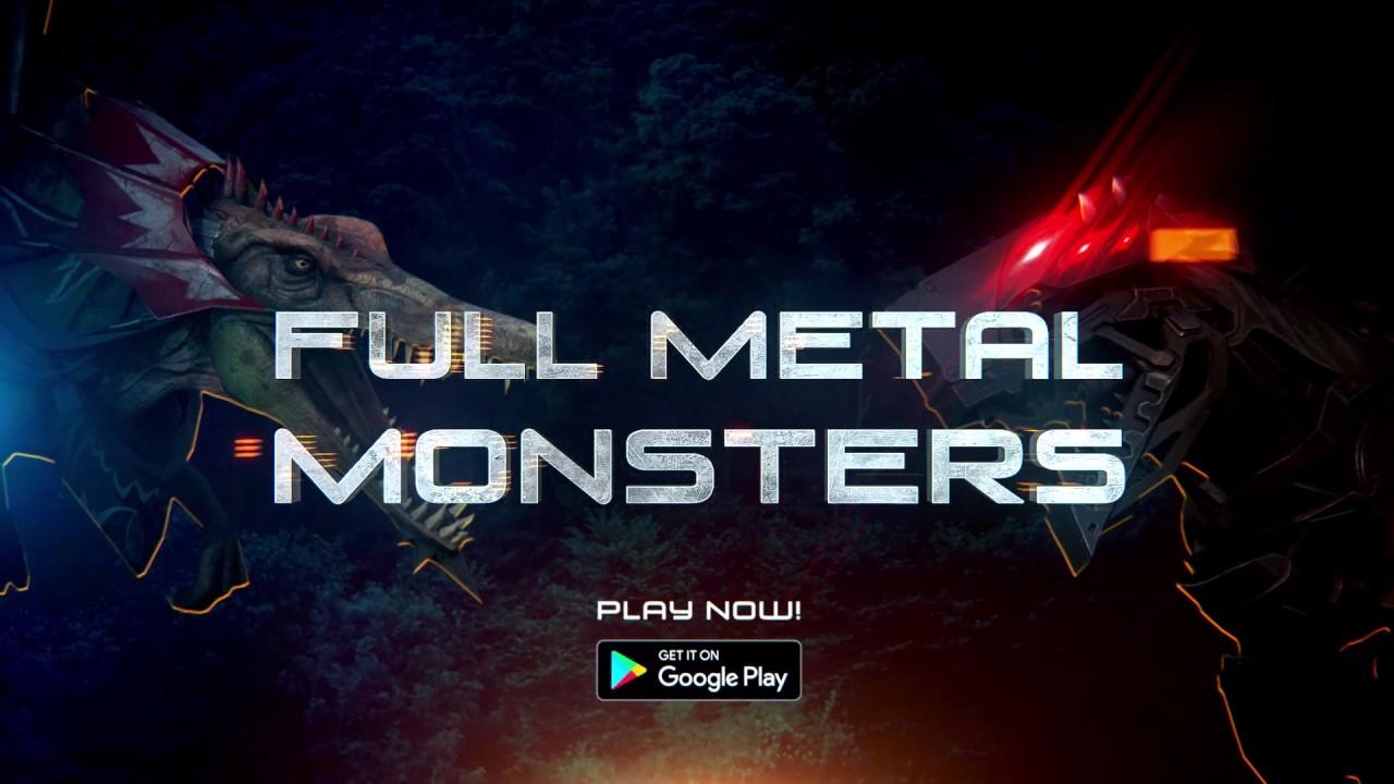 Full Metal Monsters 442019 1