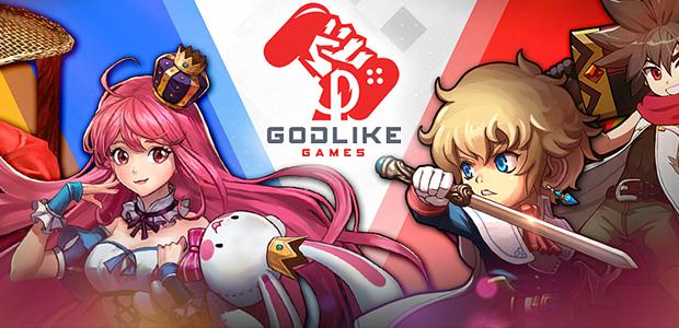GODLIKE Games 16420193