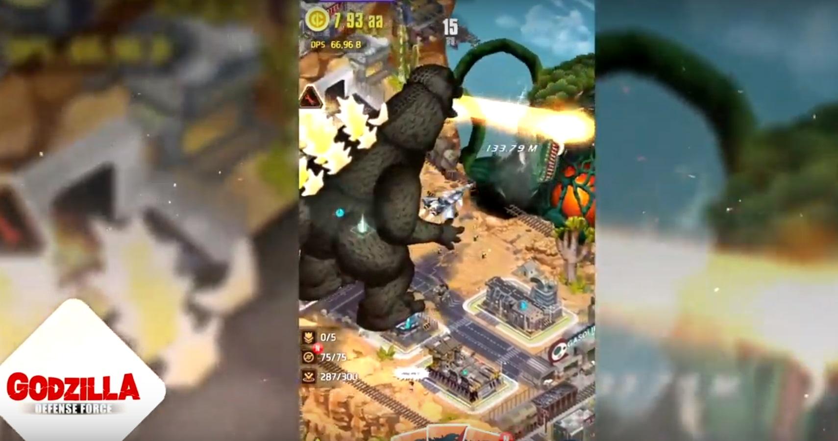 Godzilla Defense Force 2342019 1
