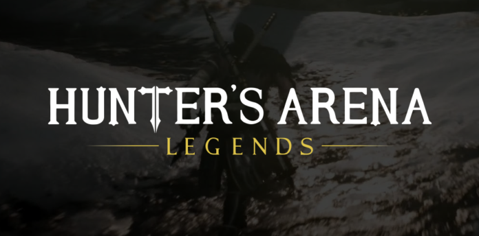 Hunters Arena 142019