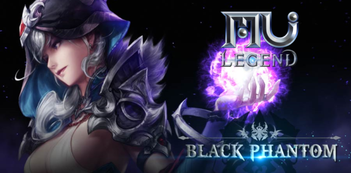 MU Legend เปิดตัวคลาสใหม่ Black Phantom เตรียมลงสนามเดือนนี้