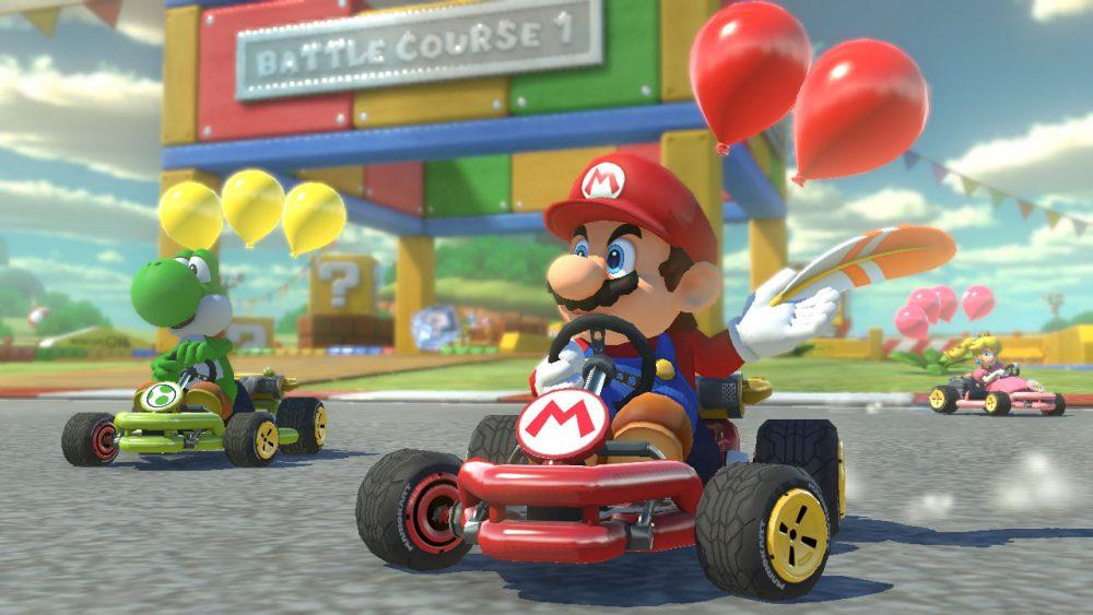 Mario Kart Tour 2542019 1