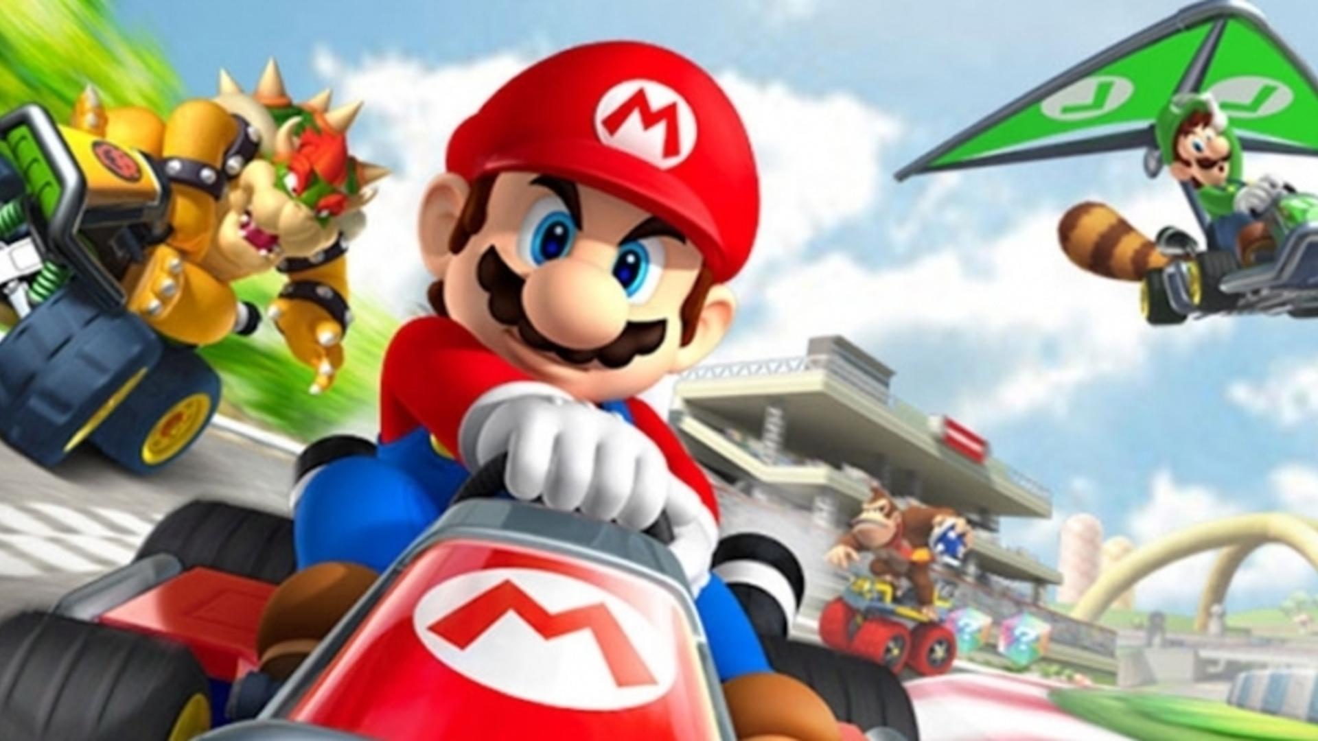 Mario Kart Tour 2542019 3