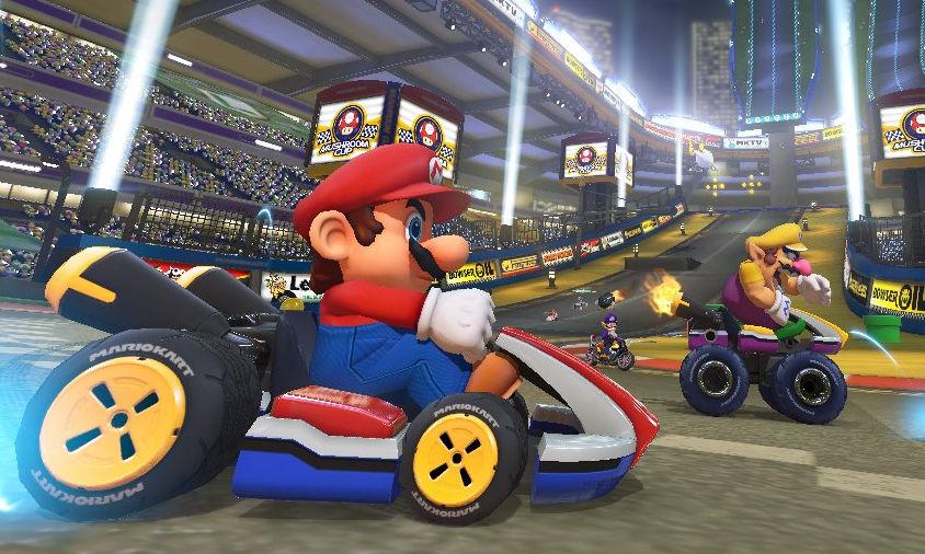 Mario Kart Tour 2542019 4