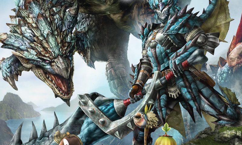 Monster Hunter Online เกมล่าแย้ในจีนประกาศยุติการให้บริการแล้ว