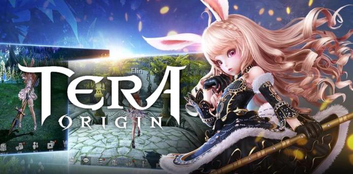 Netmarble เปิดตัวเกมมือถือใหม่ TERA Origin สุดยอดเกมแนว MMORPG