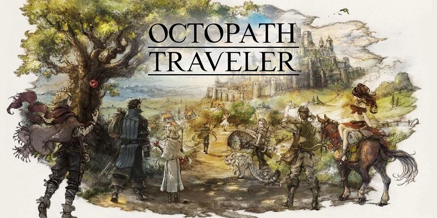 Octopath Traveler สุดคลาสิก RPG สไตล์ดั้งเดิมกำลังมาให้เล่นบน PC เร็วๆนี้