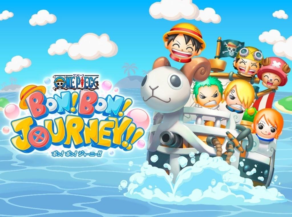 One Piece Bon 2342019 2.2