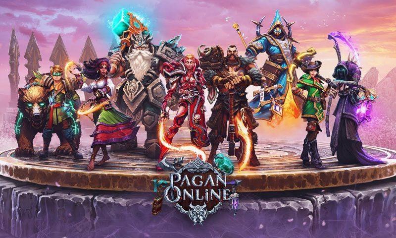 Wargaming เตรียมเปิดเกม Action ตัวใหม่ Pagan Online เตรียมลุยกันได้เลย