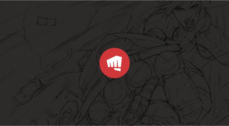 Riot Games 1742019 2