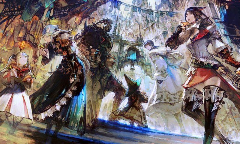 Square Enix จัดหนักซุ่มทำเกมใหม่จากทีมขั้นเทพ Final 14