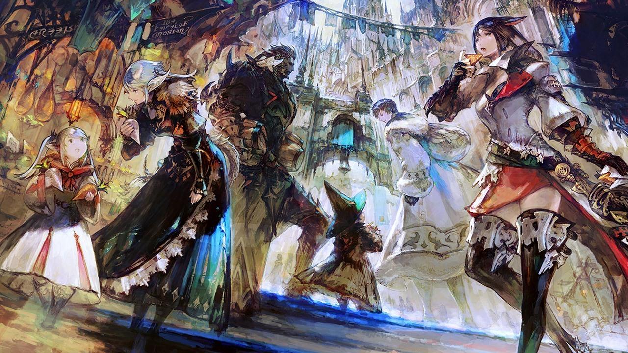 Square Enix 242019 1