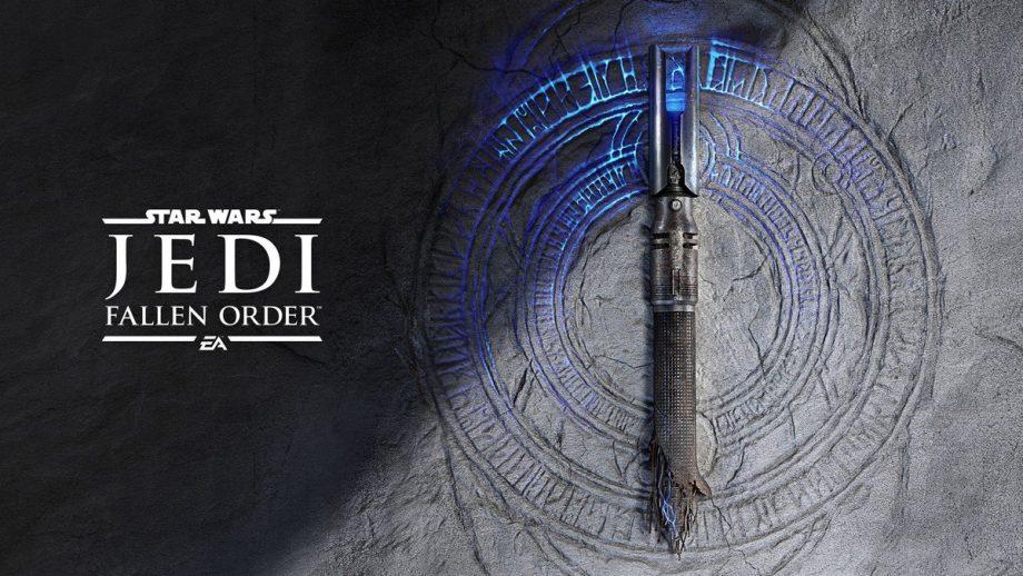 Star Wars Jedi 1142019