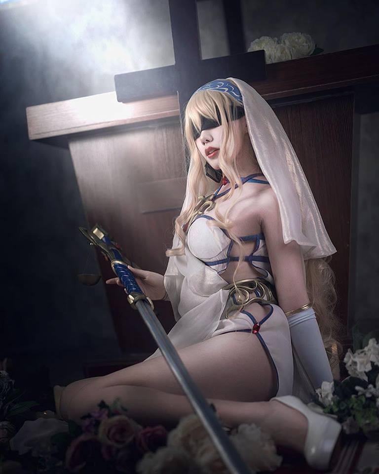 Sword Maiden 2842019 1
