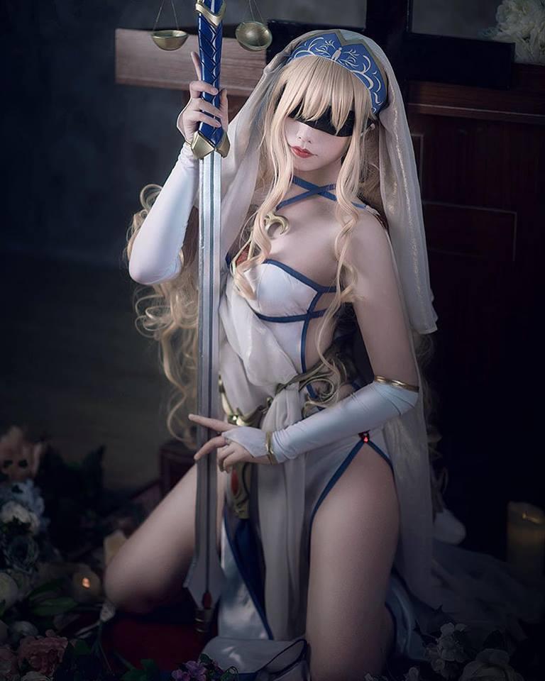 Sword Maiden 2842019 2