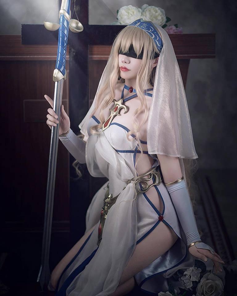 Sword Maiden 2842019 4