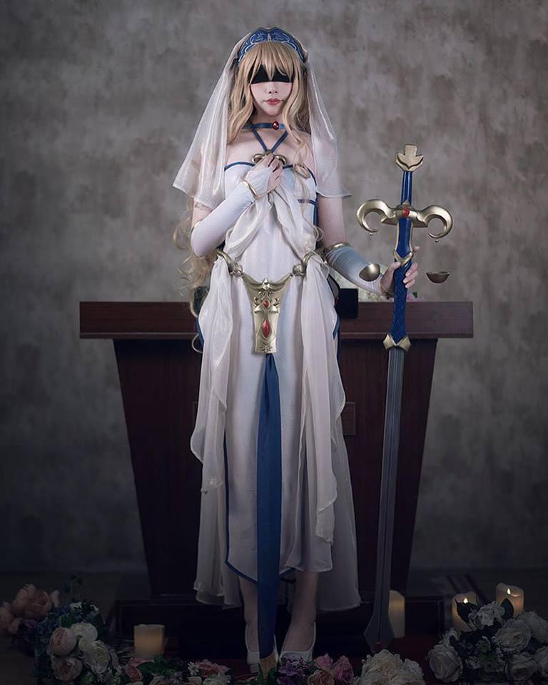 Sword Maiden 2842019 5