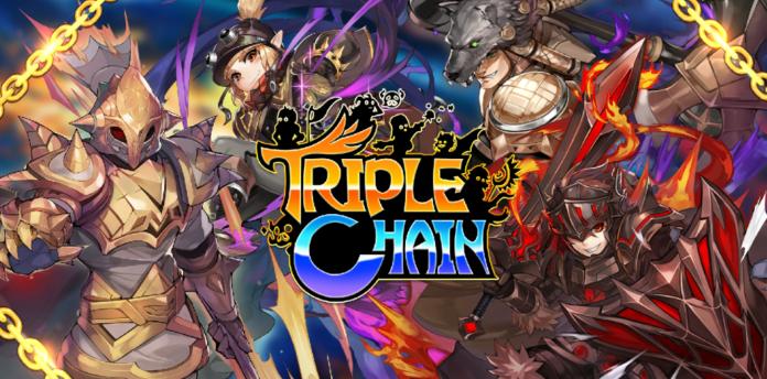 Triple Chain เกมมือถือตัวใหม่แนว Puzzle RPG เตรียมเปิดให้เล่นเร็วๆ นี้