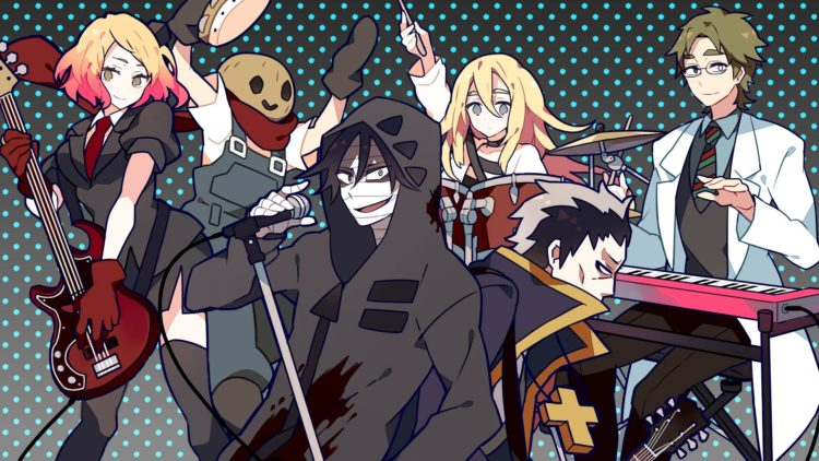 aNGels of Death 3042019 1