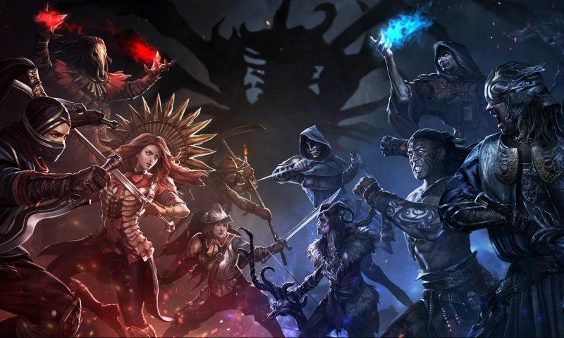 10 เกมแนว Dungeon Crawler สนุกไม่แพ้เกมซีรี่ย์ Diablo