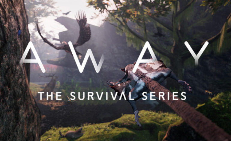 AWAY The Survival Series 1352019 1