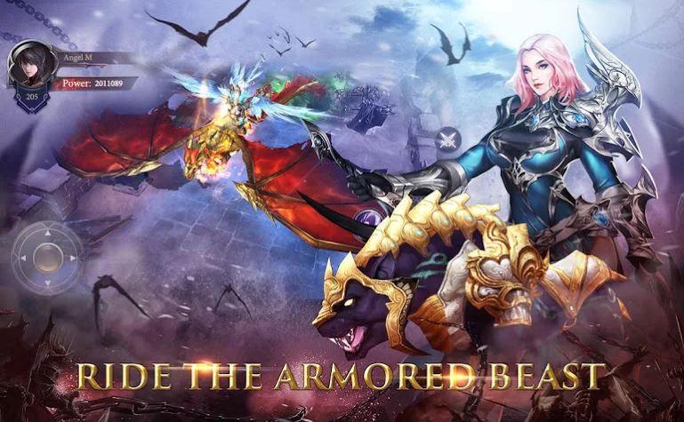 Armored God 1352019 1