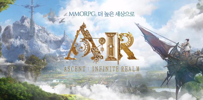 Ascent: Infinite Realm หลังจากเปิดที่ไทยไปเตรียมลุยต่อเซิร์ฟเวอร์เกาหลี