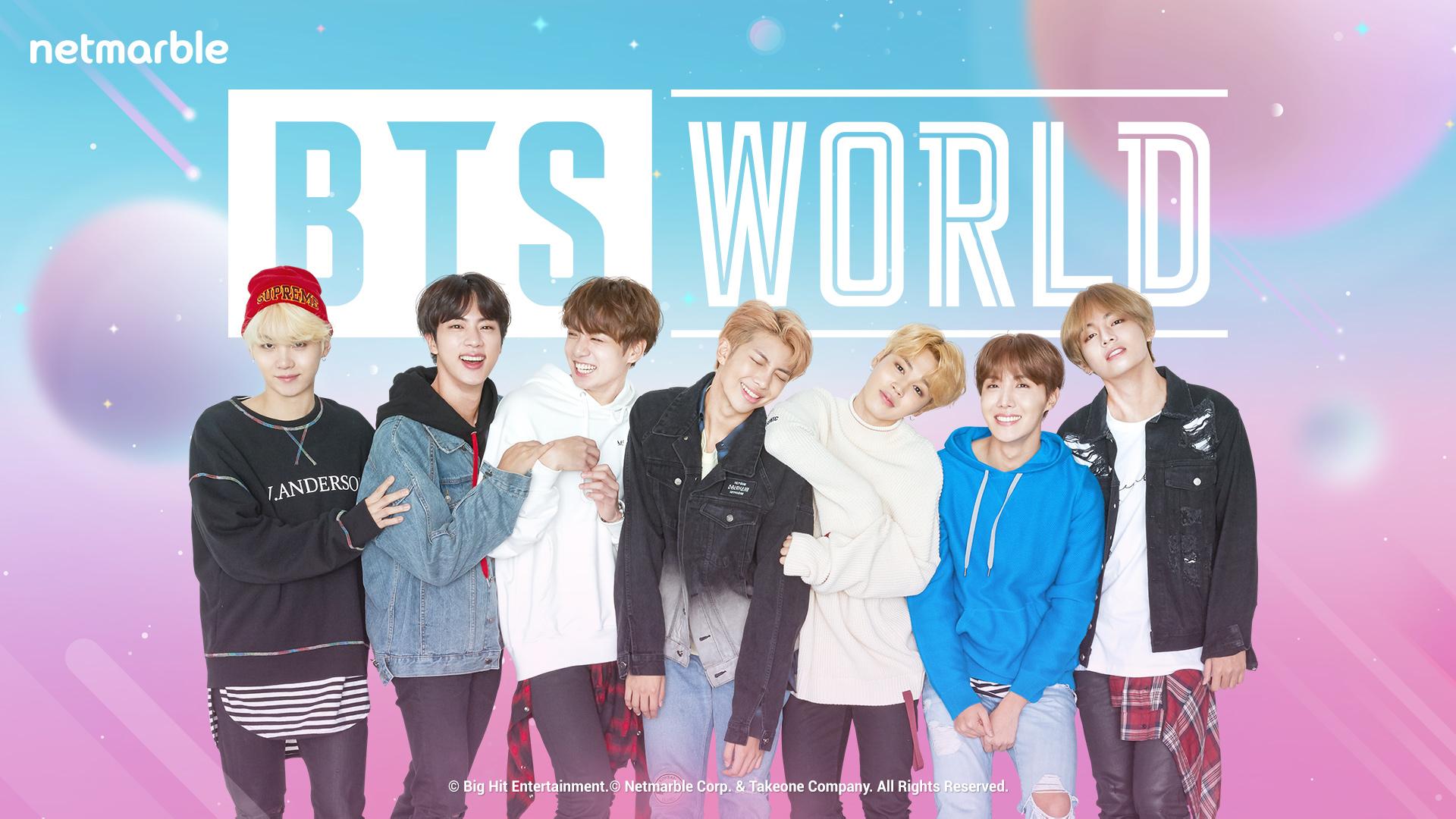 BTS WORLD 1052019 1