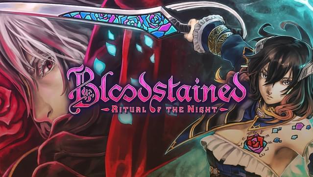 Bloodstained: Ritual of the Night ประกาศวันเปิดตัวจัดจำหน่ายทุกแพลตฟอร์ม