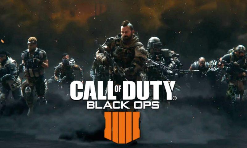 ลือหนักสถานีต่อไป Call of Duty: Black Ops 5 กำลังเริ่มพัฒนาโดย Treyarch