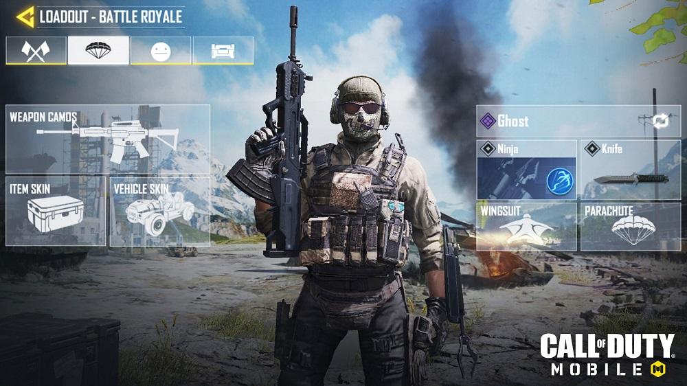 Call of Duty 2452019 2