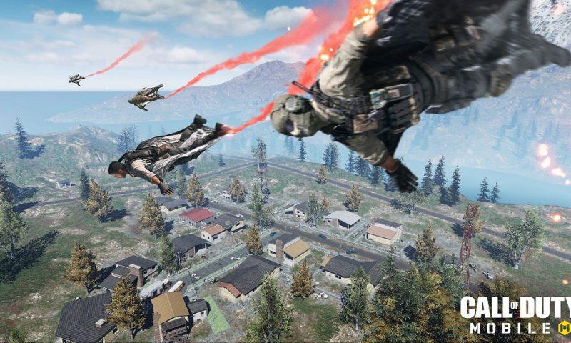 จัดหนัก Call of Duty: Mobile จะมีโหมด Battle Royale ด้วย