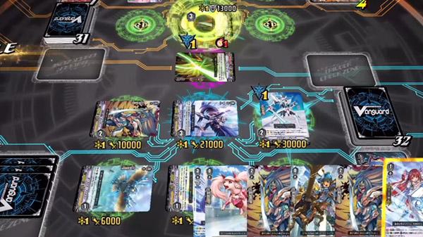 Cardfight PV 05 20 19