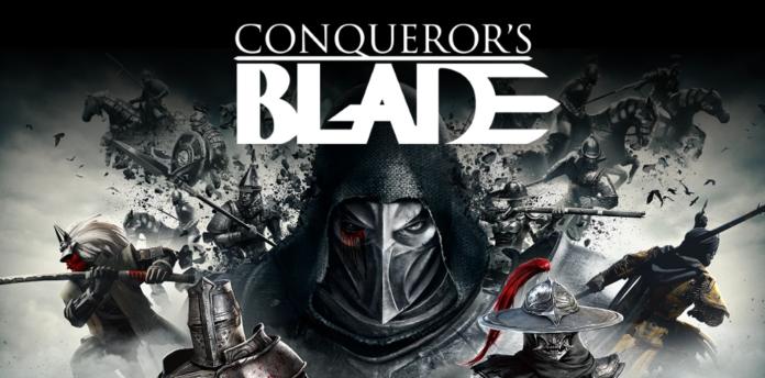Conqueror's Blade ลั่นระฆังเปิดสมรภูมิแห่งศักดิ์ศรี OBT 4 มิถุนายนนี้