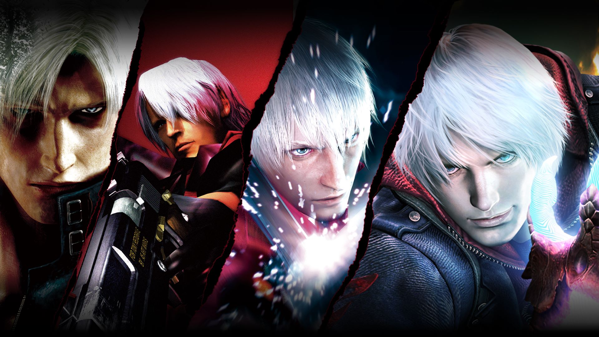 Devil May Cry 752019