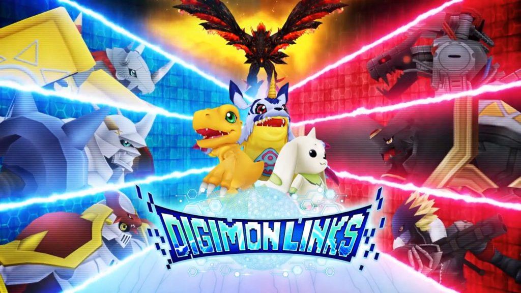 Digimon Links 3152019 1