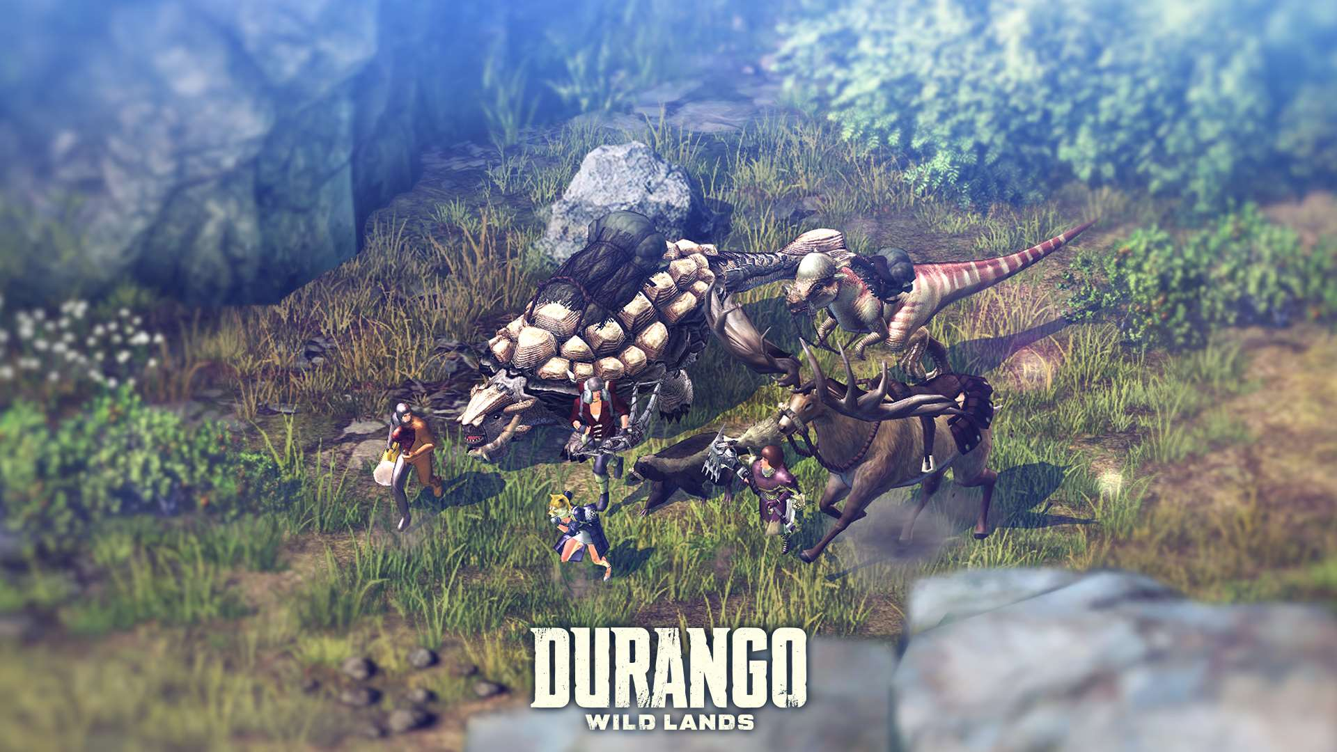 Durango Wild Lands screenshot 2