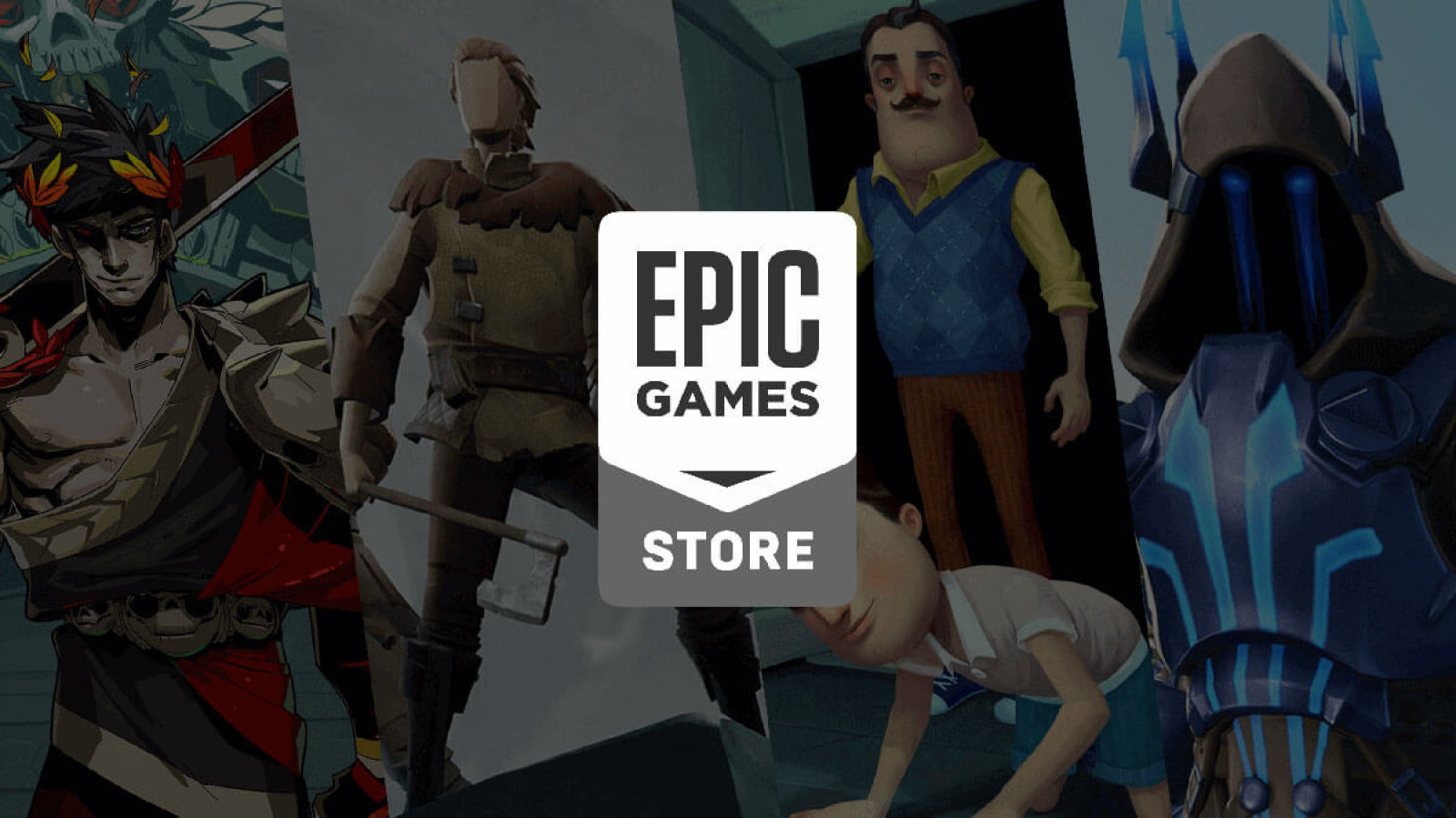 Epic Games Store 2552019
