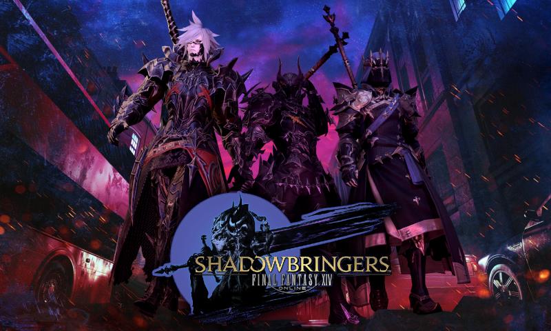 เปิดตำนานบทใหม่ Final Fantasy XIV: Shadowbringers พร้อมผจญภัย 5.0 แล้ว