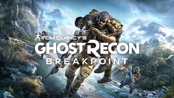 น่าจะเสียตัง Ghost Recon: Breakpoint เกมยิงใหม่จากซีรี่ส์สุดมันส์