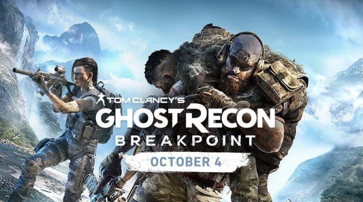 ฮือฮา Ubisoft เผยกำหนดคลอด 4 เกมใหม่ฟอร์มยักษ์ระดับ AAA
