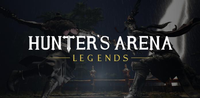 Hunter's Arena Legends 2452019 1
