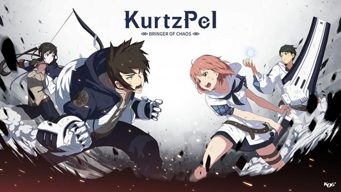 KurtzPel เกมออนไลน์ Action MMO สุดเมะเปิดให้หวดบน Steam แล้ววันนี้