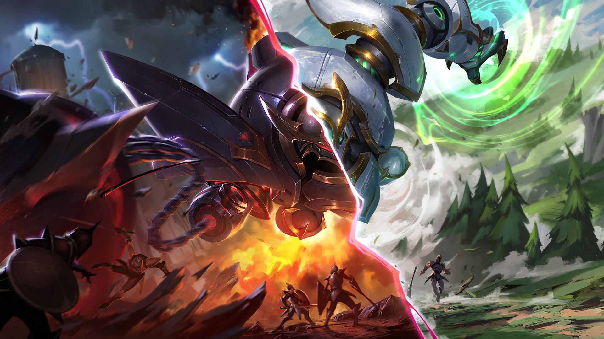 League of Legends 2352019 3