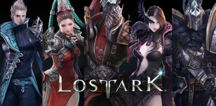 Lost Ark 452019
