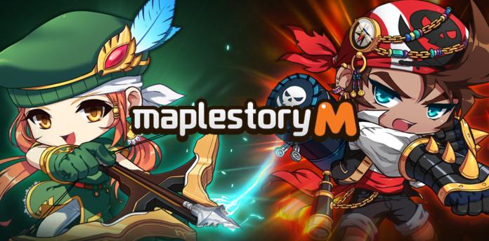MapleStory M เตรียมเปิดตัวคลาสใหม่สองนักผจญภัยของ Explorers