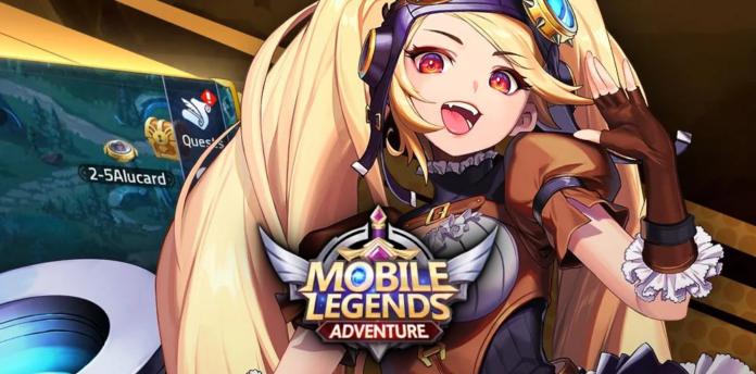 มาใหม่ Mobile Legends ท้าผจญภัยสะสมฮีโร่สุดมันส์ในสไตล์ MOBA