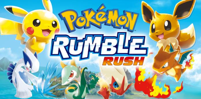 Pokémon Rumble Rush 1652019 1